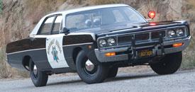 1969 Dodge Polara 440