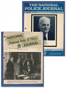1960 & 1969 Journal