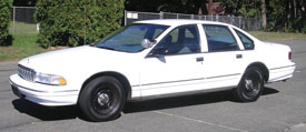 10 Greatest Cop Cars Fopconnect