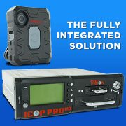 Safety Vision ICOP Pro HD
