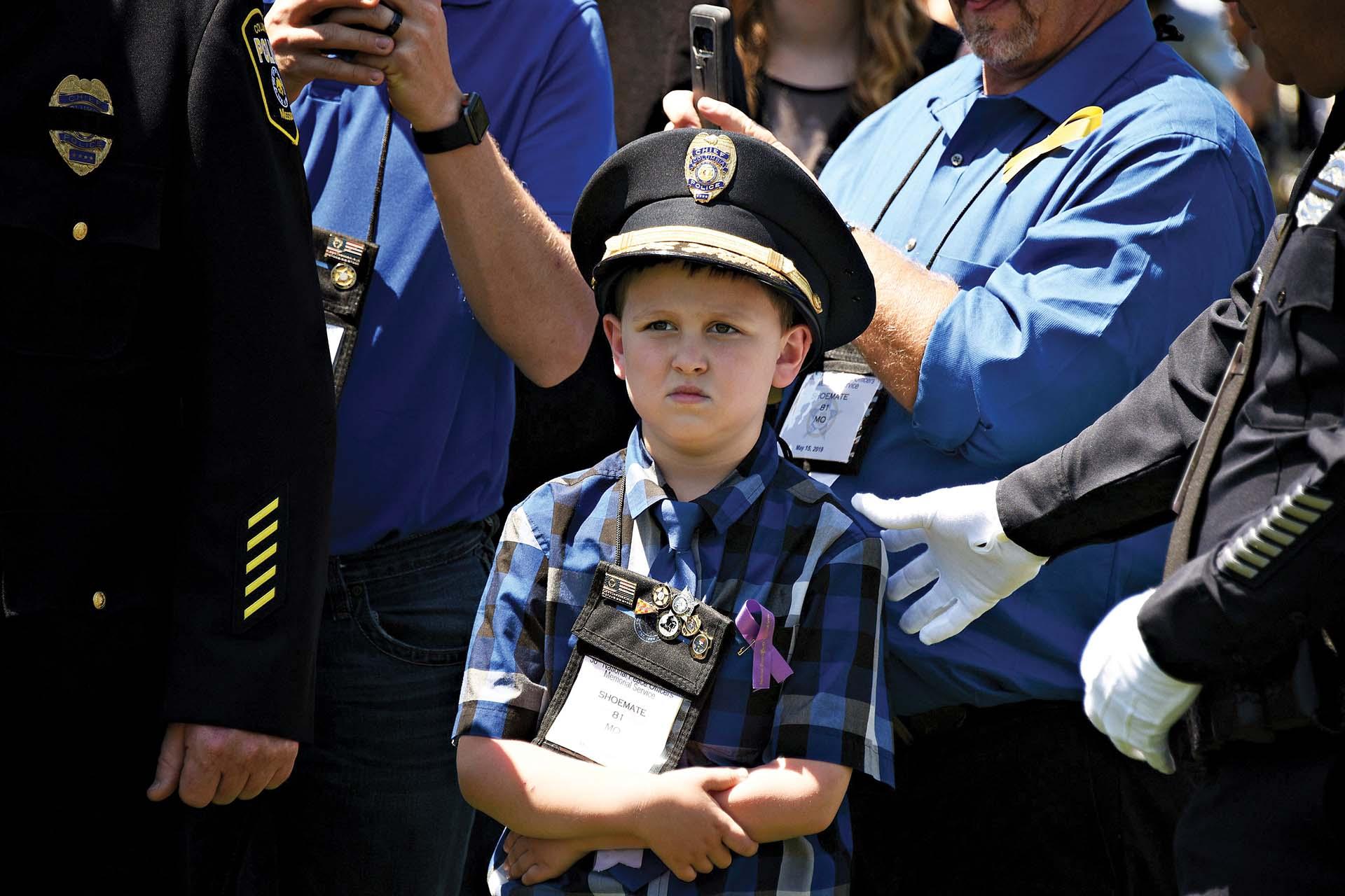 Police Week 2019